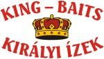 King - Baits Logó