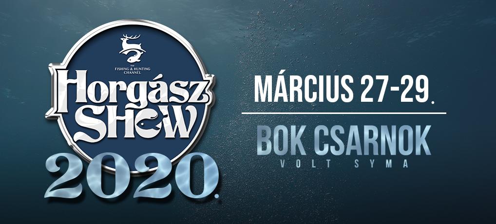 Horgász Show 2020